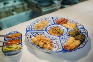 Onze overheerlijke thaise gerechten in Amsterdam
